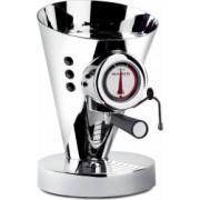 Espressor manual Casa Bugatti Diva Evolution 1700W 15 bar compatibil cu cafea macinata sau capsule universale functie de spumare a