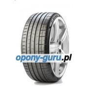 Pirelli P Zero PZ4 SC ( 265/45 ZR21 (108Y) XL J, LR )