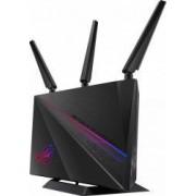 Router Gaming ASUS GT-AC2900 IEEE 802.11ac MIMO Range Boost 2 x USB Parental Control Gigabit LAN+WAN