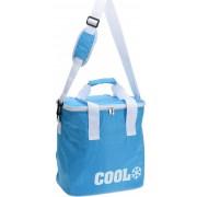 Chladící taška COOL 24L modrá