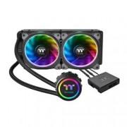 THERMALTAKE VENTOLA LIQUID WATER FLOE RIING RGB 240 LGA 1150>2066 AMD AM2>TR4 PREMI