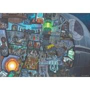 Puzzle Ravensburger - Star Wars, 1.000 piese (13976)