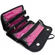 Excite Shoppers Cosmetic Pouch(Black)