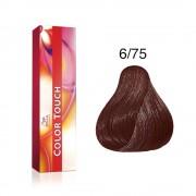 WP vopsea demi-permanenta COLOR TOUCH Deep Browns 6/75, 60 ml
