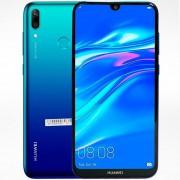 Celular HUAWEI Y7 PRO 2019 4GB 64GB Android 8.1 Dual Sim Blue