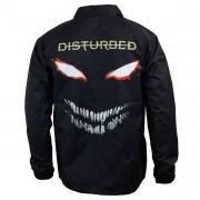 veste pour hommes printemps / automne Disturbed - The Face - BRAVADO - 20442036