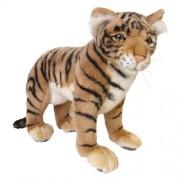 """Hansa Medium Standing Tiger Cub 12"""""""