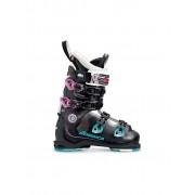 NORDICA Damen Skischuh Speedmachine 115 schwarz 24=38