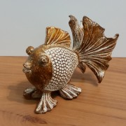 Фигурка Риба изработена от резин (SEZ1232)