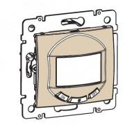Valena mozgásérzékelős kapcsoló 1000W, elefántcsont, Legrand 774189