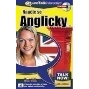 CD ROM Naučte se Anglicky zač.()