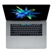 Apple 15-inch MacBook Pro with Touch Bar: 2.9GHz quad-core i7, 512GB - Space Grey (International Keyboard)