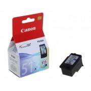 Cartus cerneala Canon CL-513, color, capacitate 13ml / 350 pagini
