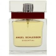 Angel Schlesser Essential eau de parfum para mujer 50 ml