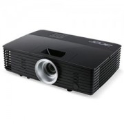 Мултимедиен проектор, Acer Projector P1285B Mainstream, DLP 3D, XGA (1024x768), 20000:1, 3200 ANSI Lumens, RJ45, HDMI/MHL, USB - MR.JM011.001