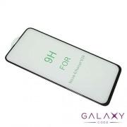 Folija za zastitu ekrana GLASS 5D za Huawei Honor View 20 (V20) crna