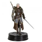 CDP Figurka DARKHORSE Geralt w Zbroi Szkoły Niedźwiedzia