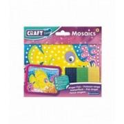Kit Mozaic Mini Pestisor Brainstorm Toys C7005