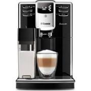 Espressor automat Saeco Incanto HD891609 1850W Carafa integrata Rasnite ceramice AquaClean 15 bar Curatare autom Bonus Racitor de aer mobil