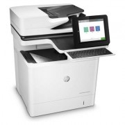 HP Impresora multifunción HP LaserJet Enterprise Flow M631h
