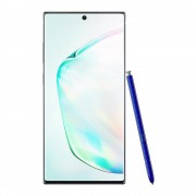 Samsung Galaxy Note 10 Plus (256GB, Dual Sim, Aura Glow, Special Import)