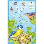 50 birds to spot