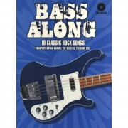 Bosworth Music Bass Along: 10 Classic Rock Songs