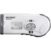 Tester baterii Voltcraft MS-229 LCD