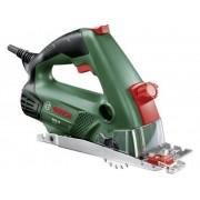 Bosch Home and Garden PKS 16 Multi Mini-handcirkelzaag 65 mm Incl. koffer 400 W