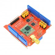 Shield Dragino LoRa 433 MHz