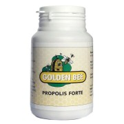 Propolis Capsules Forte 1625 mg - 60 stuks Golden Bee