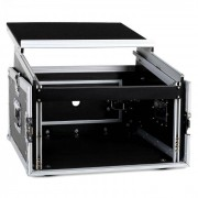 "FrontStage SC-MLT6U Flight-Case en rack 19"" 10U 6U"