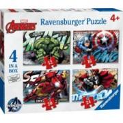 PUZZLE AVENGERS 12162024 PIESE Ravensburger