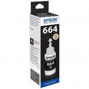 Epson Inktpatroon T6641 Zwart 70ml EcoTank