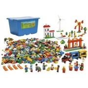 Lego Education Stort City Startset - Lego Education 9389