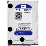 2TB Western Digital WD20EZRZ SATA3 merevlemez