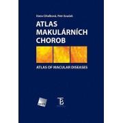 Atlas makulárních chorob(Ilona Cihelková; Petr Souček)