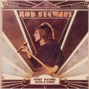 Rod Stewart - Every Picture Tells A Story (0731455806021) (1 CD)