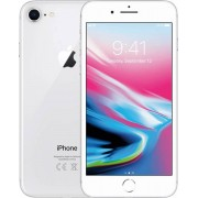 Apple iPhone 8 64GB Silver - C grade