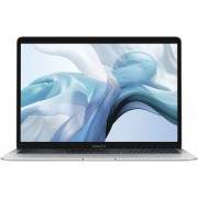 Apple Macbook Air (2018) – 128 GB opslag – 13.3 inch - Zilver