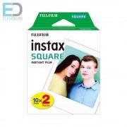 Fuji Instax Square Film Twin ( 2 x 10 kép )