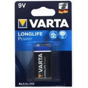 Baterija Varta high en. 9V