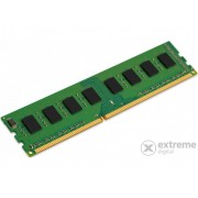 Kingston Client Premier memorija 4GB DDR3 1333MHz Single Rank memorija (KCP313NS8/4)