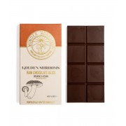 Raw chocolate bliss bar - golden shrooms