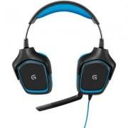 Logitech Słuchawki LOGITECH G430 Surround Sound Gaming Headset