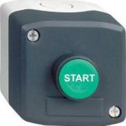 Post de comandă xal-d - funcție de pornire sau oprire - 1 no - Posturi de comanda 2 - Harmony xald - XALD103 - Schneider Electric