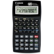 Calculator stintific F502G 12 cifre Canon