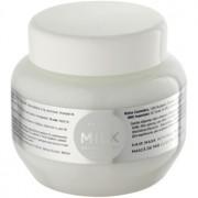 Kallos KJMN mascarilla con proteínas lácteas 275 ml