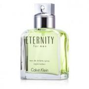 Eternity Eau De Toilette Spray 100ml/3.3oz Eternity Тоалетна Вода Спрей