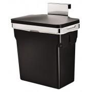 Vepa Bins Simplehuman keukenkast Afvalbak In-Cabinet Bin, 10 liter (VB016498)